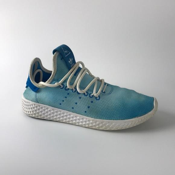 Adidas X Pharrell Williams PW Tennis HU ART cq2300